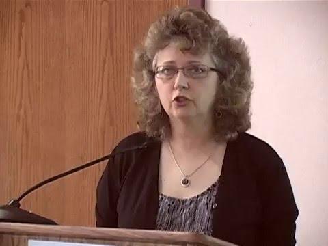 """Recovering circumciser"" condemns circumcision – Michelle Storms, MD"