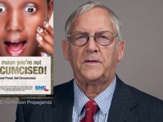 Doctors Opposing Circumcision – George Denniston, MD