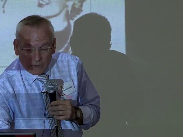 Global Survey of Circumcision Harm: Presentation of findings – Tim Hammond