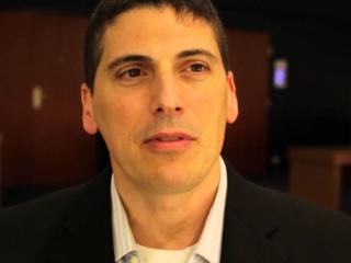 Man confronts circumciser – Anthony Losquadro