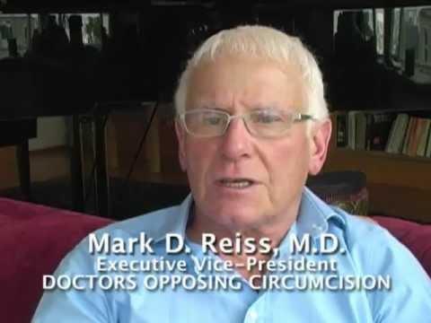 Circumcision Complications <br />Mark D. Reiss, M.D.